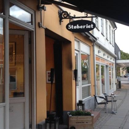Støberiet-Stege-Denmarke
