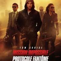 [Film - Critique] Mission Impossible 4 - Protocole Fantôme de Brad Bird: Action, action et action... Sans crise d'épilepsie! Une réussite