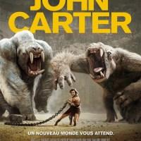 [Film - Critique] John Carter de Andrew Stanton: tout pour être culte?