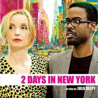 [Film - Critique] 2 Days in New York de Julie Delpy: Drôle et névrosé