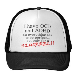 oc& ADD Hat