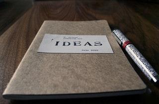 ideas-notebook