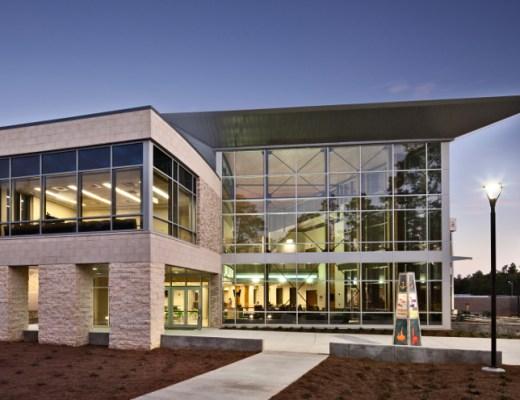 MBA-building