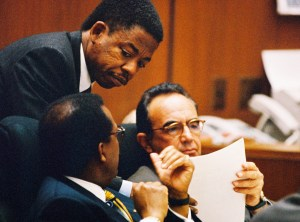 Shapiro-Douglas-Cochran-OJ-Trial