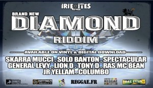 Diamond Riddim