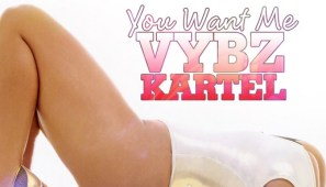 Vybz Kartel - You me want