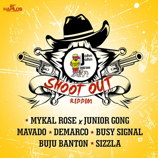 Shoot out Riddim