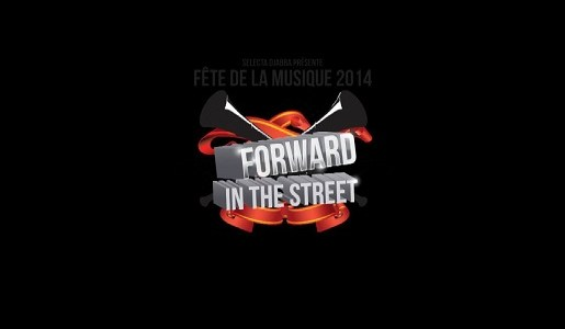Forward In The Street 2014