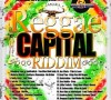 ReggaeCapitalRiddim