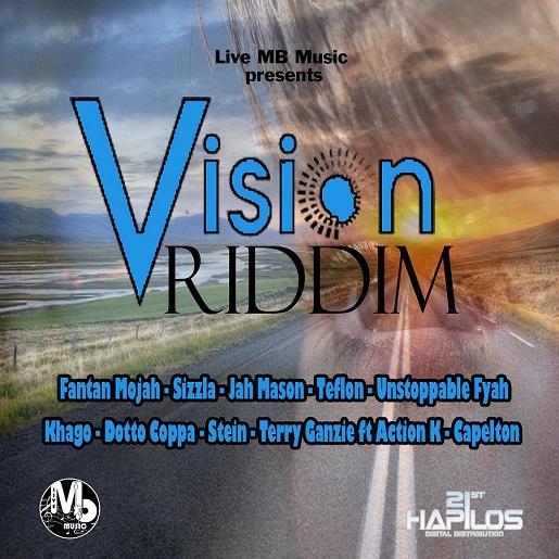 VisionRiddim