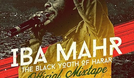 Iba Mahr – The Black youth of Harar