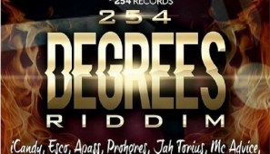 254DegreesRiddim