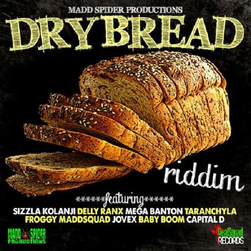 DRyBreadRiddim
