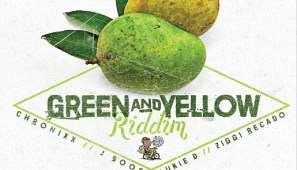 Green&YellowRiddim