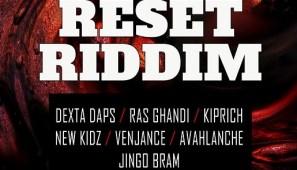ResetRiddim