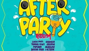 AfterPartyRiddim
