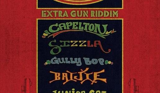 Extra Gun Riddim
