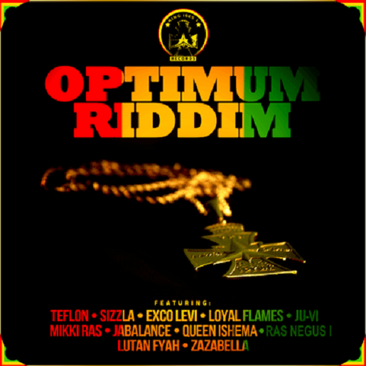 OptimumRiddim