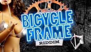 BicycleFrameRiddim