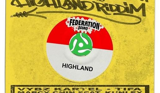 Highland Riddim