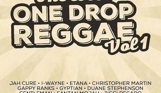 The Best One Drop Reggae Vol #1