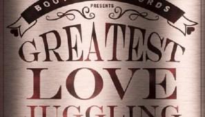 TheGreatestLoveJuggling