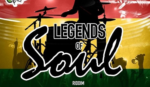 Legends Of Soul Riddim