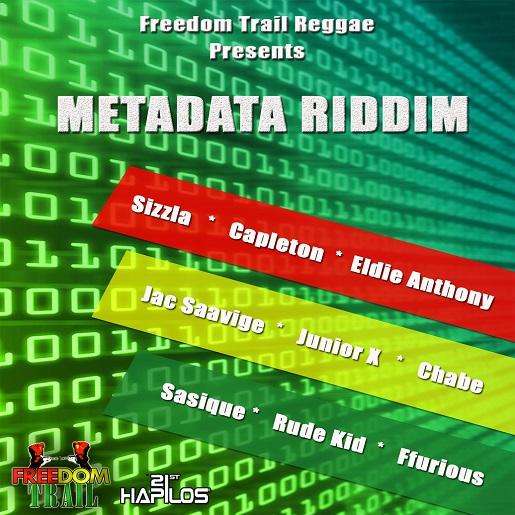 MetadataRiddim