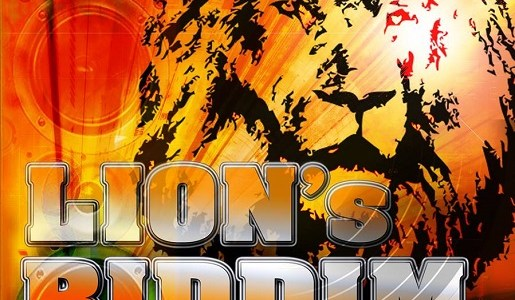 Lion'S Riddim