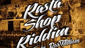 RastaShopRiddim