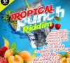 TropicalPunchRiddim
