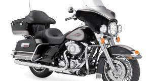 Harley-DavidsonElectraGlideClassic