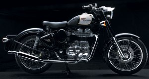 2009 Royal Enfield Bullet 500 Classic C5