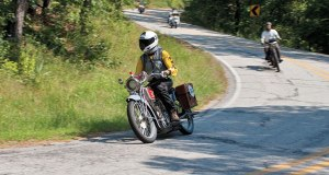 Antique-Bike-Run