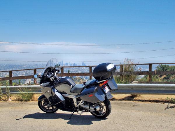 A Star Studded Motorcycle Ride From Hollywood To Malibu Rider Magazine Rider Magazine
