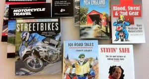 Rider Haiku Contest Grab Bag