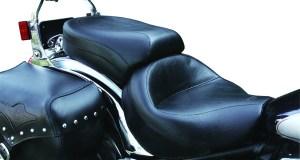 Mustang Seat 4
