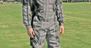 Olympia Moto Sports Avenger Suit