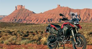 2014 BMW F 800 GS Adventure-1