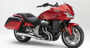2014 Honda CTX1300 Right Side
