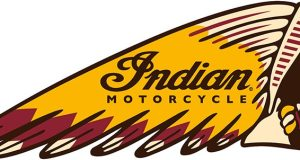 Indian motorcycle WarBonnet Logo