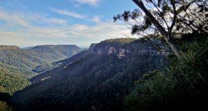 Fitzroy Falls south of Sydney-069