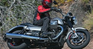 2014 Moto Guzzi California 1400 Custom ABS