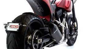 The ARCH KRGT-1.