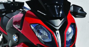 Remix High Screen for BMW S 1000 XR