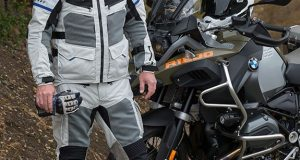 Rev'It Cayenne Pro Jacket and Pants