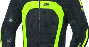 The Everton motorcycle jacket from IXS