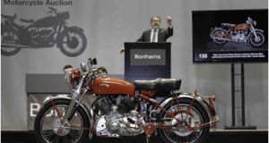 Bonham's Las Vegas Auction