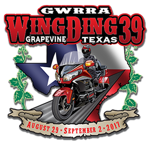 GWRRA Wing Ding 39 @ Gaylord Texan Resort | Grapevine | Texas | United States