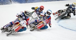 Ice Racing in Europe
